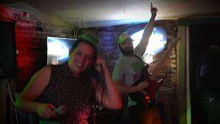 The Wild Jumps at The Railside   9, 28, 2019 -Full Set