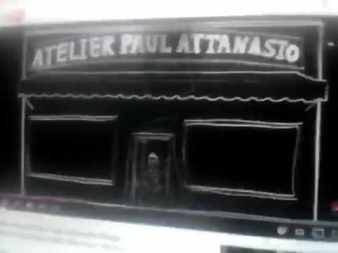 Atelier Paul Attanasio