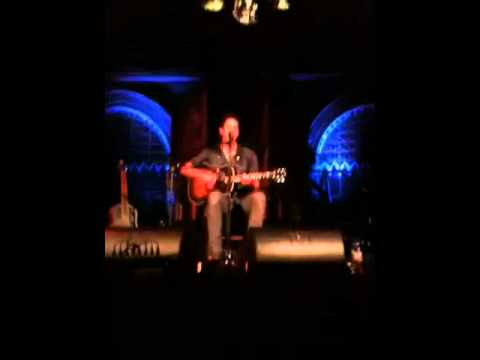 G Love @ Union Chapel, Wiggle Worm live