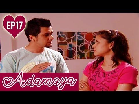 Adamaya | Episod 17