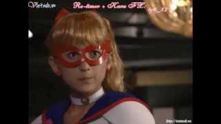 Vietsub Vn Sailor Moon Live Action Act Zero The Birth Of Sailor V