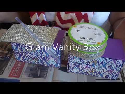 dollar-tree-glam-vanity/jewelry-box