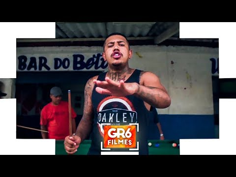 MC PP da VS - Feliz ou Triste (Video Clipe) DJay W