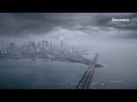 Mumbai, a city of drowning dreams | India 2050 | 29 December