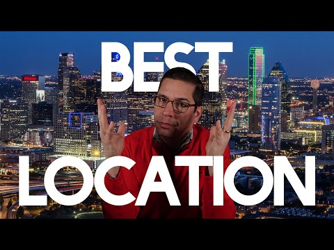 Where Is The Best Place To Live In Texas?
