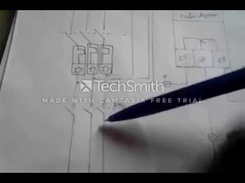 negimex d monstration du boitier de contr le c bl doovi. Black Bedroom Furniture Sets. Home Design Ideas