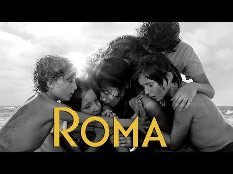 ROMA: ¡Espléndida!