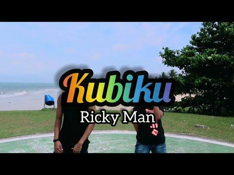 Ricky Man -  Kubiku  ZUMBA  FITNESS  At Helipad Balikpapan