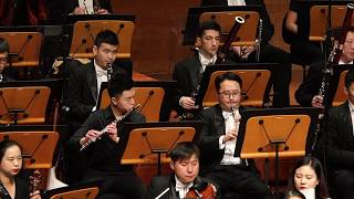 Schumann - Manfred Overture Op.115, Guiyang Symphony Orchestra / Talia Ilan