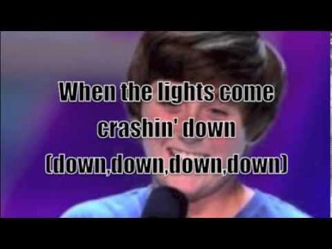 Someone ( Lyrics) By: Trevor Moran