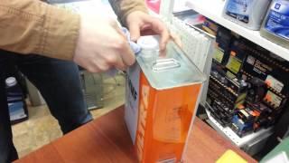 Оригинальное моторное масло HONDA, чего нужно опасаться!(Интернет-магазин autogrif.ru может гарантировать что Вы сможете купить настоящее оригинальное масло HONDA, поскол..., 2016-06-03T09:02:10.000Z)