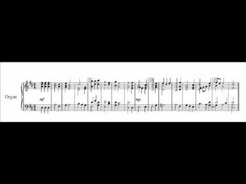 Charpentier - Messe de Minuit - Agnus Dei (score)