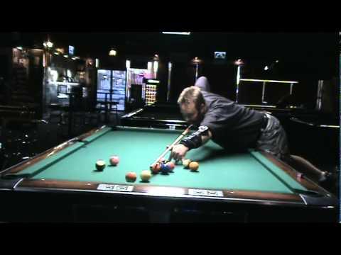 David Kucan Dennis Walsh Straight Pool