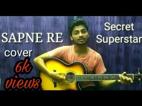 Sapne Re - Prakash Dwivedi    Secret Superstar   Aamir Khan  Amit Trivedi   Hindi Song