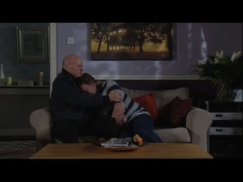 EastEnders - Phil Confronts Sharon About Her Affair And Baby With Keanu (25/12/19) from YouTube · Duration:  4 minutes 8 seconds