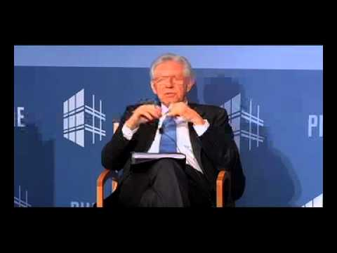 Q and A: Mario Monti on Italy's Effect on the Global Economy