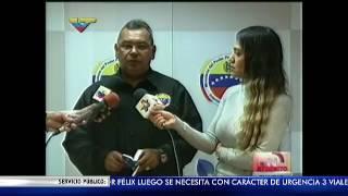El Noticiero Televen - Emisión Meridiana - Martes 30-08-2016