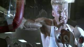 Rocky IV - 3 Drago dopé