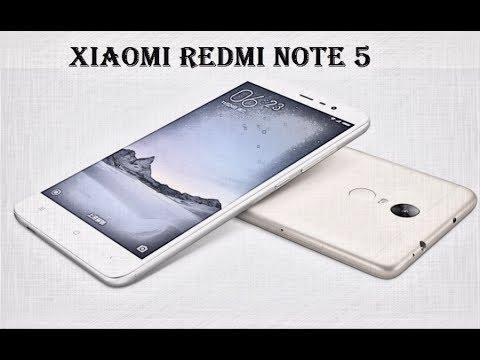 Hp Terbaru Juli 2017 Xiaomi Redmi Note 5 Harga Dan Spesifikasi
