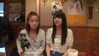 2012年5月3日にUSTREAMで配信した『萩原舞美ですが、、、なにか??』の...