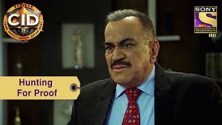 Your Favorite Character   ACP Hunts For Proof   CID