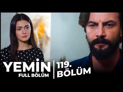 Yemin | 119. Bölüm