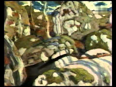 083-Аркадий Рылов - В голубом просторе