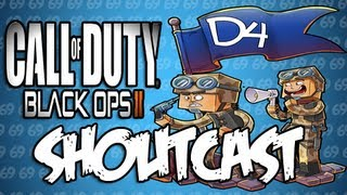 Black Ops 2 Shoutcast - 69 Nuff Said! - Episode 69 (CodCasting)
