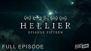 Hellier Season 2: Episode 10 | Night of Pan
