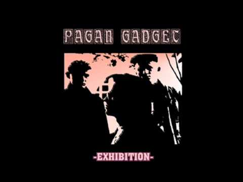 Pagan Gadget - Undersea Forest ( 1988 YU Experimental Ambient )