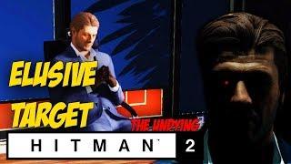 THE UNDYING (Sean Bean) - Hitman 2 Elusive Target 1