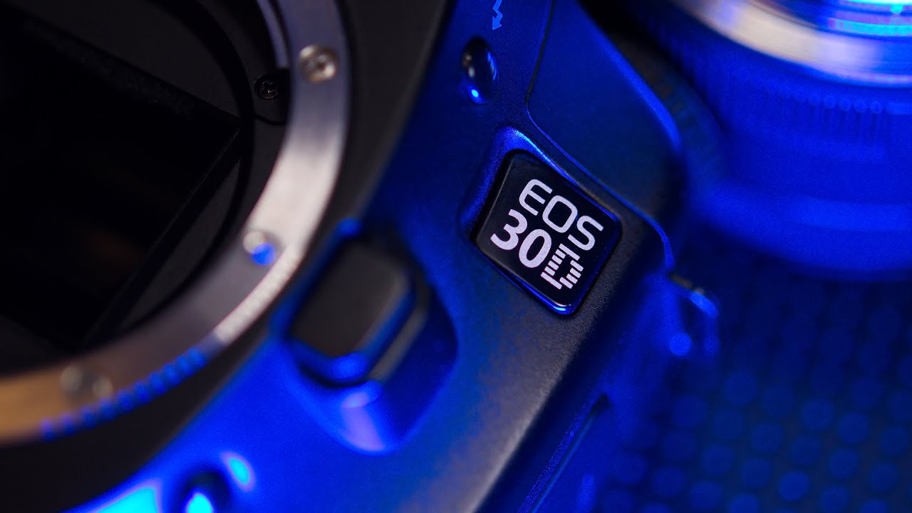Download Is this $51 used DSLR any good? The Canon 30D Project