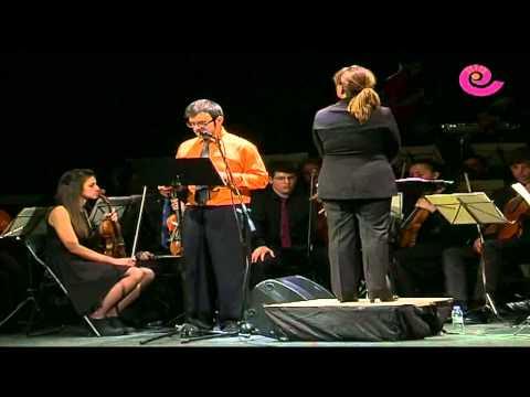 La Comarca.tv - Concierto didáctico 25 Aniversario Conservatorio Alcañiz