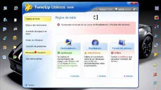 Tutorial windows vista black edition para windows XP