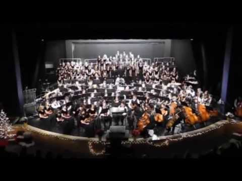 Jingle Bells - PVHS Encore
