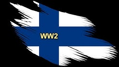 Finland's Continuation War in a Nutshell #WW2