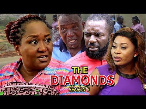 The Diamonds Season 5 - New Movie 2018 | Latest Nigerian Nollywood Movie Full HD | 1080p thumbnail