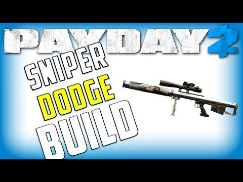 Payday  One Down Best Build