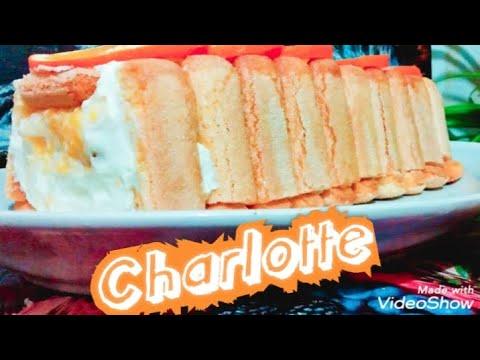 charlotte-hiver-recette-facile-et-rapide-creme-fraiche-maison-حلوة-شاغلوت-روعة