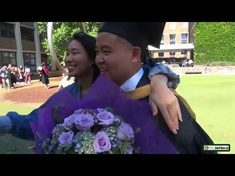 UNSW Graduation Ceremony Faculty of Engineering 10 Nov 2017 DONG HOON SEO