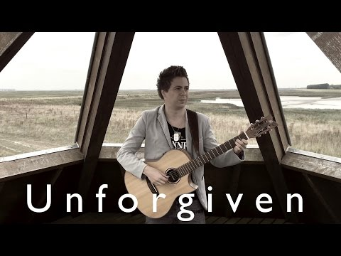 The Unforgiven (METALLICA) Acoustic - Fingerstyle Guitar by Thomas Zwijsen