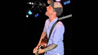 Dashboard Confessional - Tonight I