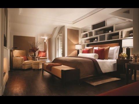 The Explorer's Penthouse at Corinthia Hotel London