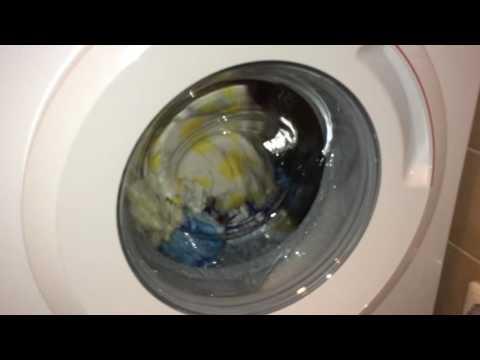Bosch Serie 4 Waschmaschine WAN28060