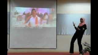 dance cover ra one chammak challo