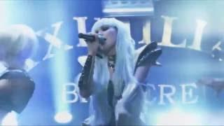 """Ксения Седунова в Шоу """"Как две капли"""". Леди Гага"""