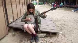Topanga Banjo Fiddle Contest 2015 Documentary