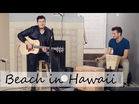 Beach In Hawaii - Ziggy Marley | Cover | One Take!