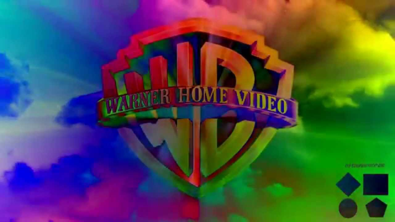 2010 Warner Home Video Enhanced with DMA - YouTube