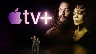 Apple TV+: The Stars, the Shows, Still No Price